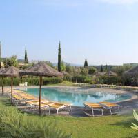Toscana Biovillage, отель в Чечине