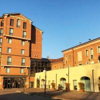 Hotel Ristorante Al Mulino, hotel in Alessandria