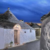 Trulli Holiday Albergo Diffuso, hotel en Alberobello