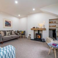 The Dunblane Apartment Ramoyle