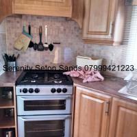 Serenity Seton Sands, hotel di Longniddry