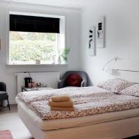 Nordkap Bed & Bath, hotel in Holstebro