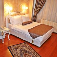 Alyon Hotel Taksim, hótel í Istanbúl