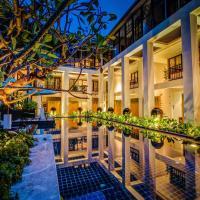 Sabai Resort by Manathai Surin Phuket, hotel in Surin Beach