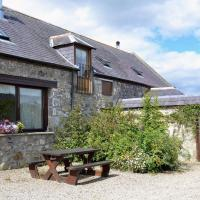Auchingoul Cottage - Beautiful Cosy Place near woodland walks and the river, hotel in Marnoch