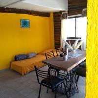 EVEN EZER, Aparts de montaña - APART 2, hotel in Mendoza