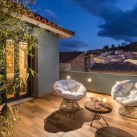 Carpe Diem Boutique Hotel, Hotel in Nafplio