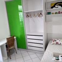 Conforto e Tranquilidade no Centro de Salvador