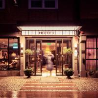 Best Western Plus Hotel Noble House, hotel i Malmø