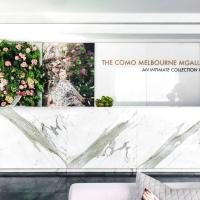 The Como Melbourne - MGallery by Sofitel, hotel in South Yarra, Melbourne