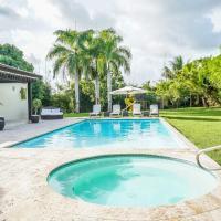 Luxury 5 Bedroom Villa in Casa de Campo