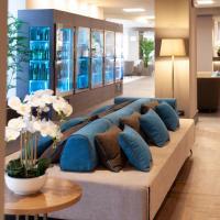 DC HOTEL INTERNATIONAL, hotel in Padova