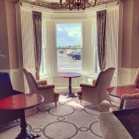 Yeats Country Hotel, Spa & Leisure Club, hotel in Sligo