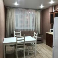 Apartments -Mega Adygea, отель в городе Yablonovskiy