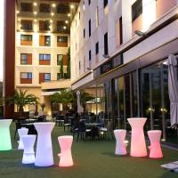 Hotel Las Artes, hotel in Pinto