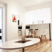 Sunrise Seaview Apartment, hotel near Larnaca International Airport - LCA, Larnaca