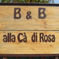 B&B Alla Cà Di Rosa, hotell i Dossobuono