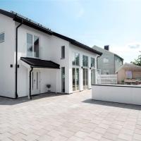 Luxe Villa Visby