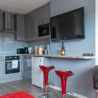 Eastfield Mews by WV1 Stays 3 Beds up to 5 guests