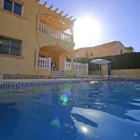 Casas de Torrat Villa Sleeps 13 with Air Con and WiFi