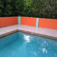 Bougainvillea Apartments, hotel in Castries