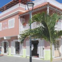 Hotel MiraBela, hotel em Santa Maria