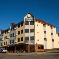 Tower Inn & Suites, hotel in Quesnel