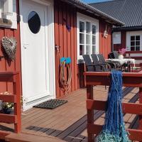 Lofotbo, hotel in Stamsund