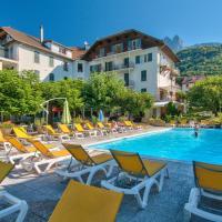 Hotel du Lac, hotel in Talloires