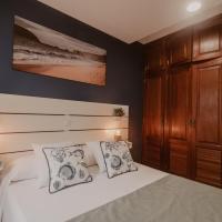 LA PARDELA EXPERIENCE Apartamentos, hotel en Caleta de Sebo