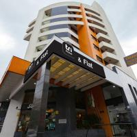 Tri Hotel & Flat Caxias, hotel near Hugo Cantergiani Regional Airport - CXJ, Caxias do Sul