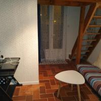 VRASLAND TER 70 M de la plage 6 couchages, hotel in Narbonne-Plage