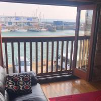 Sail Loft Lookout - Harbourside Apartment - 101
