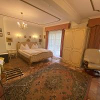 Ferienappartement Sisi