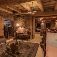 Dom pod Twierdzą Srebrna Góra