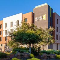 Home2 Suites By Hilton Alameda Oakland Airport, hotel near Oakland International Airport - OAK, Alameda