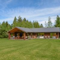 Crescent Springs - Hanmer Springs Holiday Home