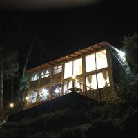 Cabaña Agave Azul