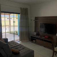 Casa de Praia, hotel in Lambari