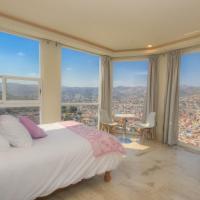 La Vista, hotel in Guanajuato