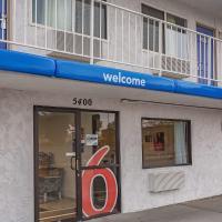 Motel 6-Billings, MT - South, hôtel à Billings