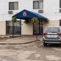 Motel 6-Saint Paul, MN - I-94