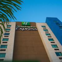 Holiday Inn Express Saltillo Zona Aeropuerto, hotel en Saltillo
