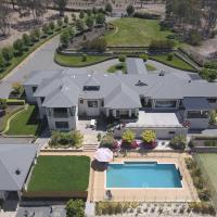 Canberra Luxury Estate, hotel em Sutton