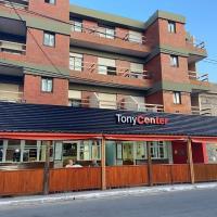 Tony Center
