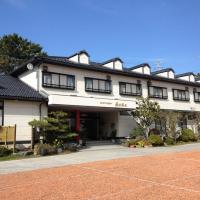 Ocean View Hamayu, hotel near Shizuoka Airport - FSZ, Makinohara