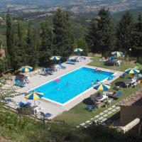 Agriturismo Monte Acuto, hotel in Umbertide