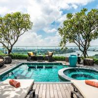 Silverland Jolie Hotel, hotel em Ho Chi Minh