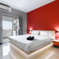 D Varee Xpress Fullroom 77 Srinakarin, hotel in Samutprakarn