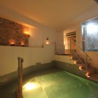 Le Camere Pinte, hotel in Sermoneta